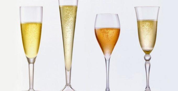 bicchieri da champagne